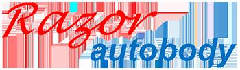 Razor Autobody Logo